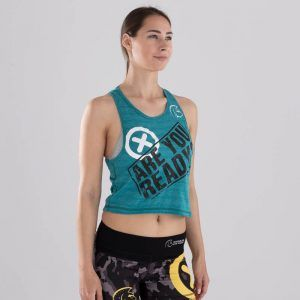 camiseta-crossfit-mujer-ecoactive-are-you-ready