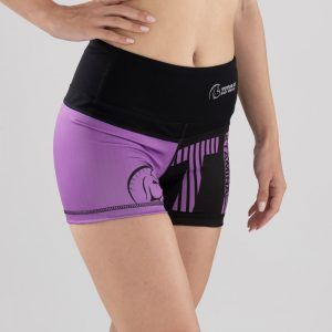 malla-corta-crossfit-mujer-cintura-alta-xtamina-advent-purple