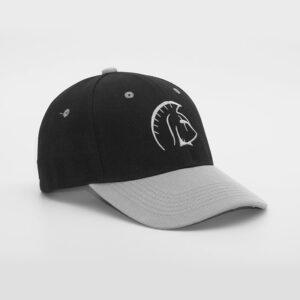 gorra-adjustable-logo-black-grey