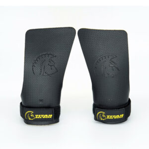 calleras-crossfit-extreme-grips-no-holes-yellow