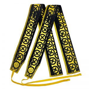 muñequeras-crossfit-agilitas-cross-yellow