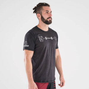 camiseta-crossfit-ecoactive-coffee-and-weights