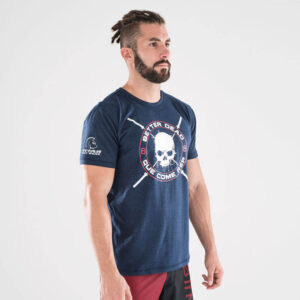 camiseta-crossfit-ecoactive-integrity-navy-crimson