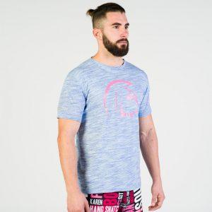 camiseta-crossfit-ecoactive-big-logo-pink
