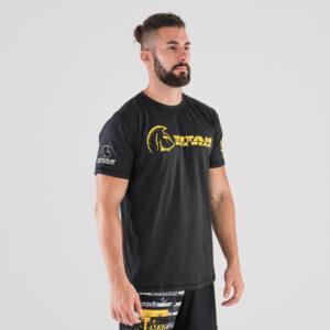 camiseta-crossfit-ecoactive-kb-anatomy-bleck-yellow