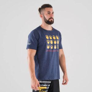 camiseta-crossfit-ecoactive-equality-navy-yellow