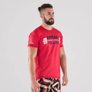 camiseta-crossfit-ecoactive-amrap-red