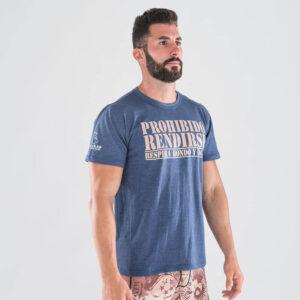 camiseta-crossfit-ecoactive-prohibido-rendirse-navy-terra