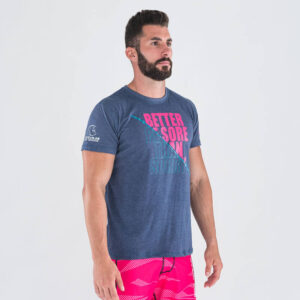 camiseta-crossfit-ecoactive-do-not-be-sorry-navy-pink
