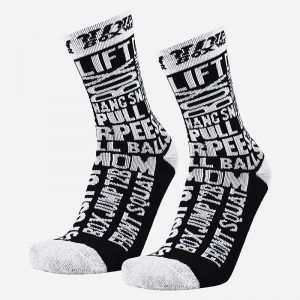 calcetines-crossfit-rx-box-lingo-bw