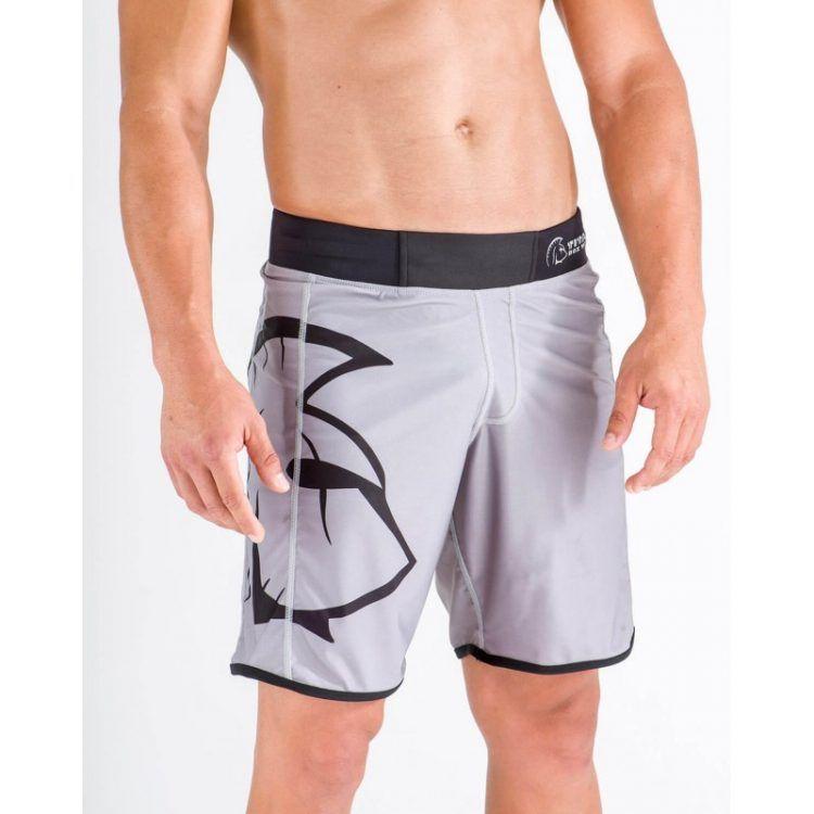 Pantalón Corto fitness Endurance (Chill Grey)
