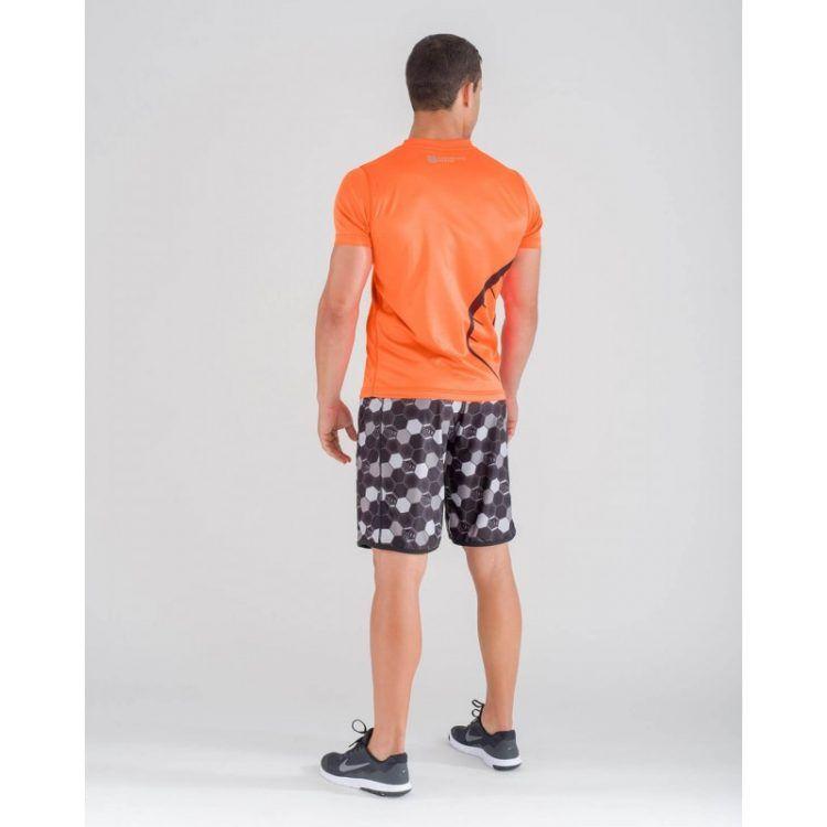 Pantalón Corto CrossFit Endurance (HexaSteel)