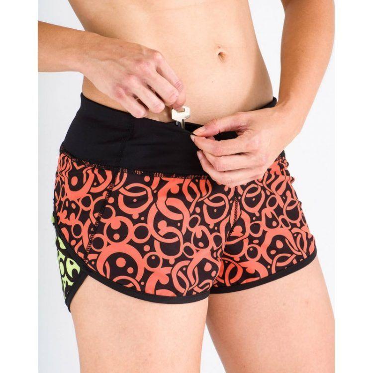 Pantalon Corto Xtamina (Dual Shock)