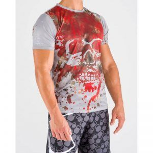 Camiseta Endurance (Red Wrath)