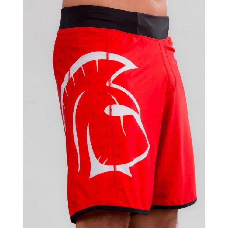 Pantalón Corto CrossFit, fitness Endurance (Box lingo)