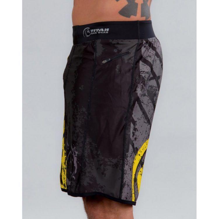 Pantalón Corto CrossFit Endurance (Box lingo)
