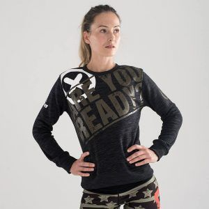 sudaera-crossfit-mujer-climaguard-are-you-ready