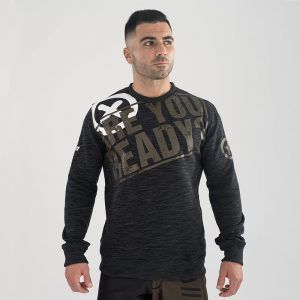 sudadera-crossfit-climaguard-are-you-ready