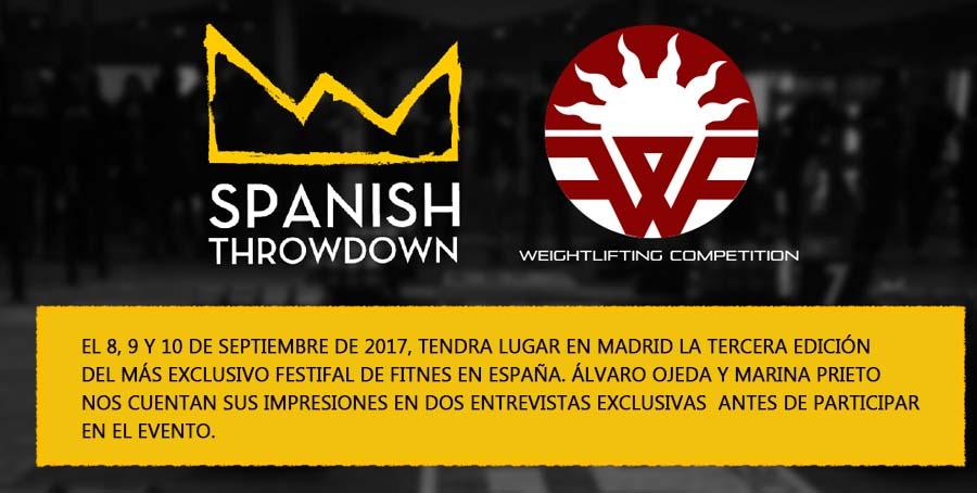 spanish-throwdown